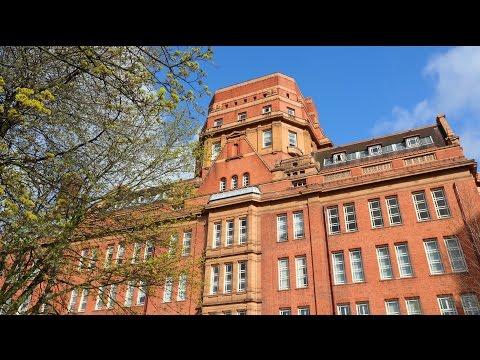 University of Manchester guide | Pocket University Guides