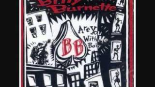 Billy Burnette - Believe What You Say