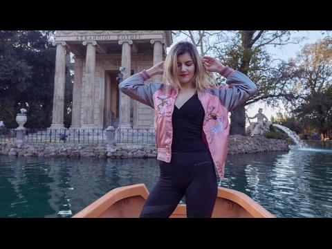 MİSAFİRİM KİM? | Pantheon, İspanyol Merdivenleri, Villa Borghese #Duruİtalyada