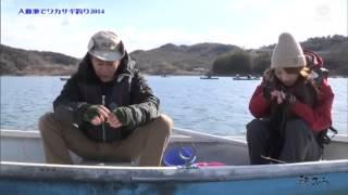 (2014/02月後半放送 starcat ch) 鉄崎幹人さんと未来さんが、名古屋近郊...
