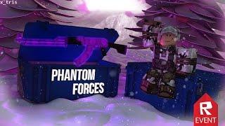 NUEVA ACTUALIZACION PHANTOM FORCES!!!! /ROBLOX | DOGG2.0