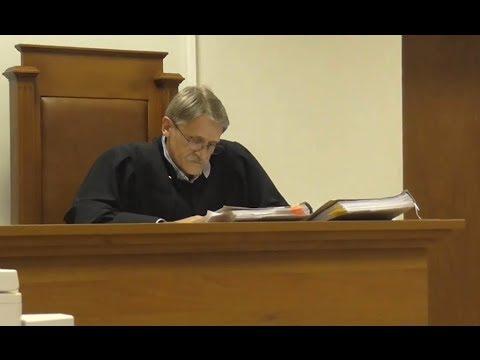 Апелляционный суд приговорил Бохонова к колонии-поселения по сфабрикованному уголовному делу