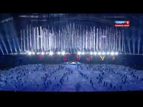 XI Зимние Паралимпийские игры.  Сочи.  Юлия Самойлова