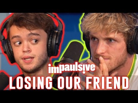 LOSING OUR FRIEND DWARF MAMBA - IMPAULSIVE EP. 88