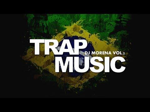 SET TRAP MUSIC VOL.2 - DJ MORENA 2O14