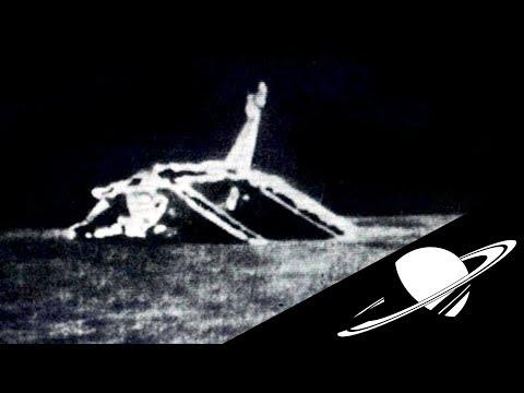 🚀Un tank soviétique sur la Lune !?