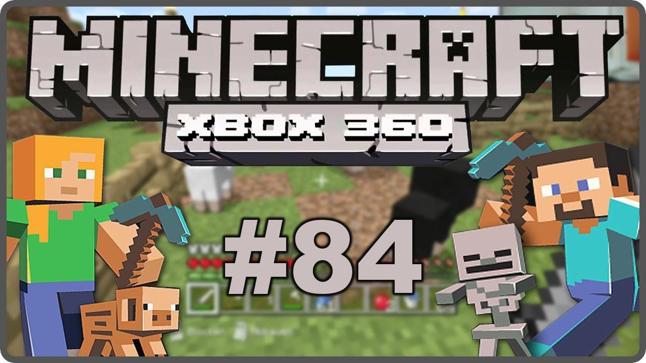 Lets Play Minecraft Xbox Handel YouTube - Minecraft dorfbewohner bauen hauser mod