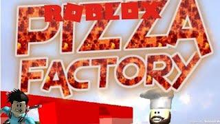 ROBLOX: Pizza Fabrik Tycoon   Neues Update!