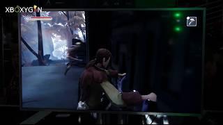 Ashen - Xbox One X Gameplay 4K Part1