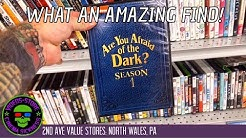 2nd Ave Value Stores: North Wales, PA | What An Amazing Find!