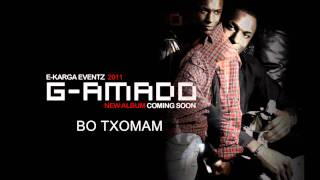 G-AMADO - BO TXOMAM [PROMO]