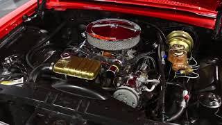 4280 CHA 1964 Ford Galaxie 500 XL