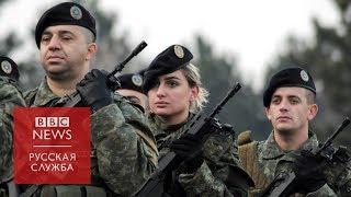 Армия Косова: стоит ли беспокоиться Белграду?