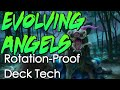 Mtg Deck Tech: Evolving Angels (NO Dragons of Tarkir/Magic Origins)!