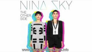Nina Sky Feat Kidz In The Hall Only You Take Me Away CDQ