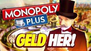 MONOPOLY: Familienspaßhass seit 1933 💀 HWSQ 147 ★ Monopoly