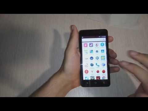 Классный смартфон BQS-5020 Strike. полный обзор.
