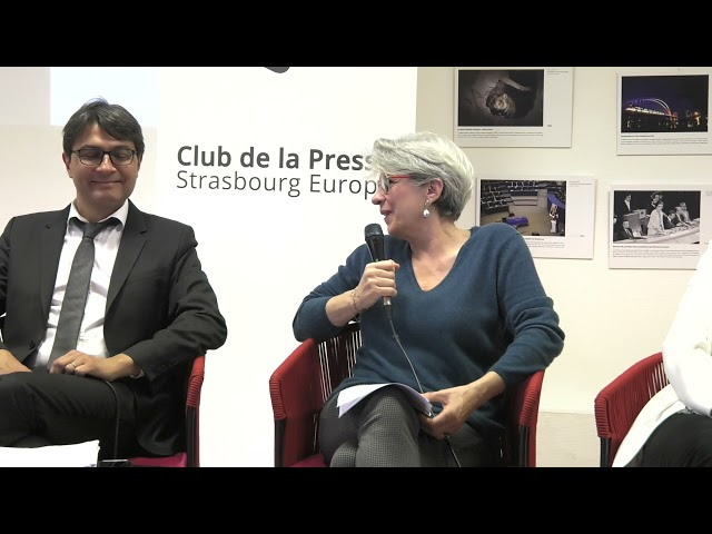 TABLE RONDE   A propos de l'impunité des crimes commis contre les journalistes