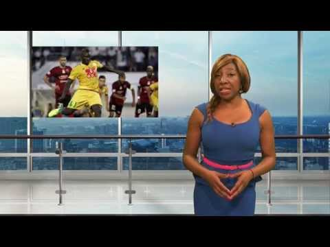 Sports News Africa Express: Africa Team in Tour De France, Rita Jeptoo, Bata Stadium Prep.
