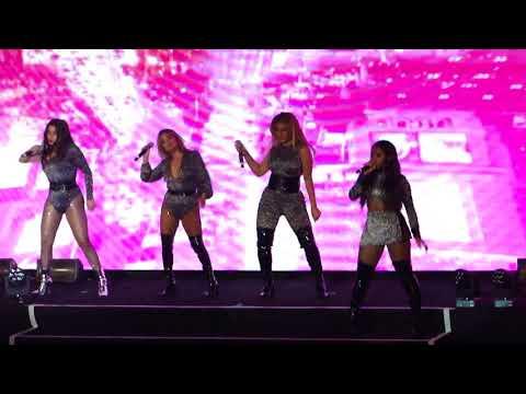Sauced Up - Fifth Harmony - PSA Tour Rio de Janeiro