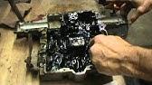 Tecumseh Peerless Transmission Repair - YouTube