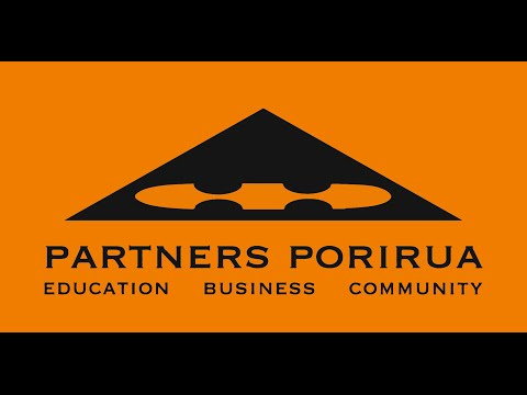 Partners Porirua - 2014 Wellington Airport Community Award Supreme Award Finalist