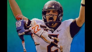 WHO WILL MAKE THE CFB PLAYOFF? | The Harris Highlights Show thumbnail