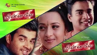 Cover images Poopol Poopol - Minnale - Tamil video Song -