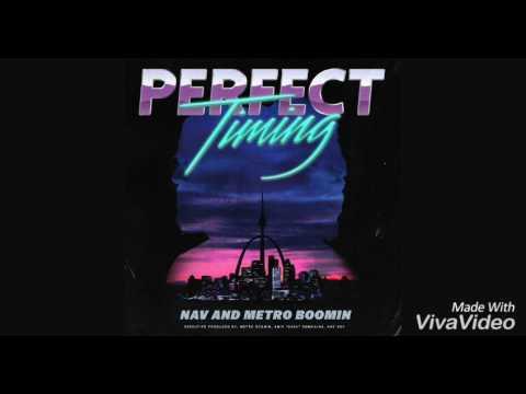 Nav - Hit Prod. Metro Boomin, and SouthSide *instrumental*