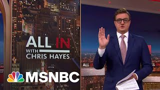Watch All In With Chris Hayes Highlights: September 23rd | MSNBC