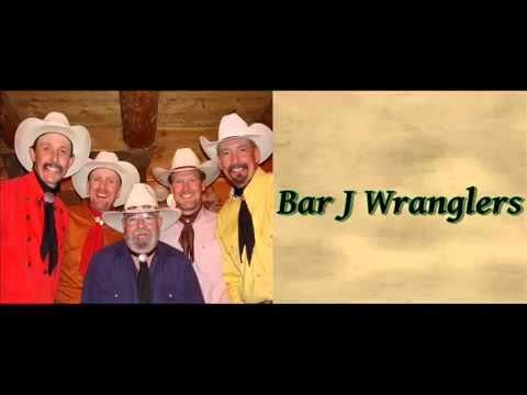 Wyoming Wind - The Bar J Wranglers