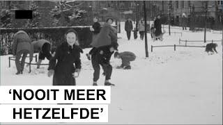 Winters van vroeger - 'Straks alleen nog in een museum'