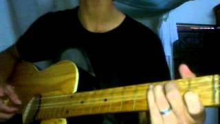 Yêu anh khang [Nguyễn Long] Cover Guitar