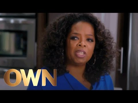 Oprah Goes One|On|One With Dina Lohan | Lindsay | Oprah Winfrey Network