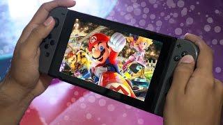Mario Kart 8 Deluxe Review | Nintendo Switch
