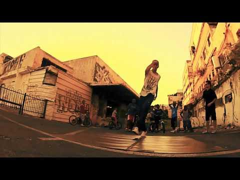 20 City'z - Bboy Out-law - Tel-aviv, IL