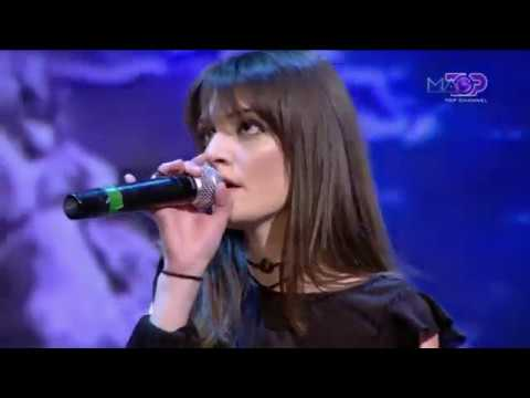 Top Show Magazine, 4 Shkurt 2017, Arnon ft Jonisa - 4U - Top Channel Albania - Talk Show
