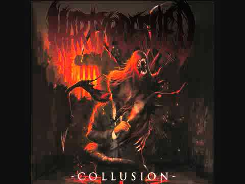 Martyr Defiled - III: Collusion (Ft. Jason Evans of Ingested)(New Song 2010) HQ