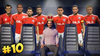 DIVISION 1!! - DLS 21 Road To Glory [Ep 10]