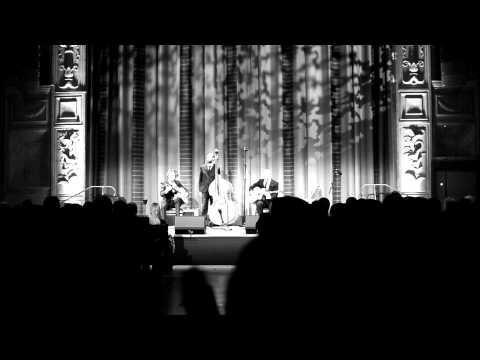 "Gustav Lundgren Trio - Stockholm Concert Hall ""teaser"""