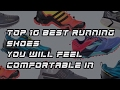 Best Running Shoes You Will Feel Comfortable in | Nfx Fashion Tv