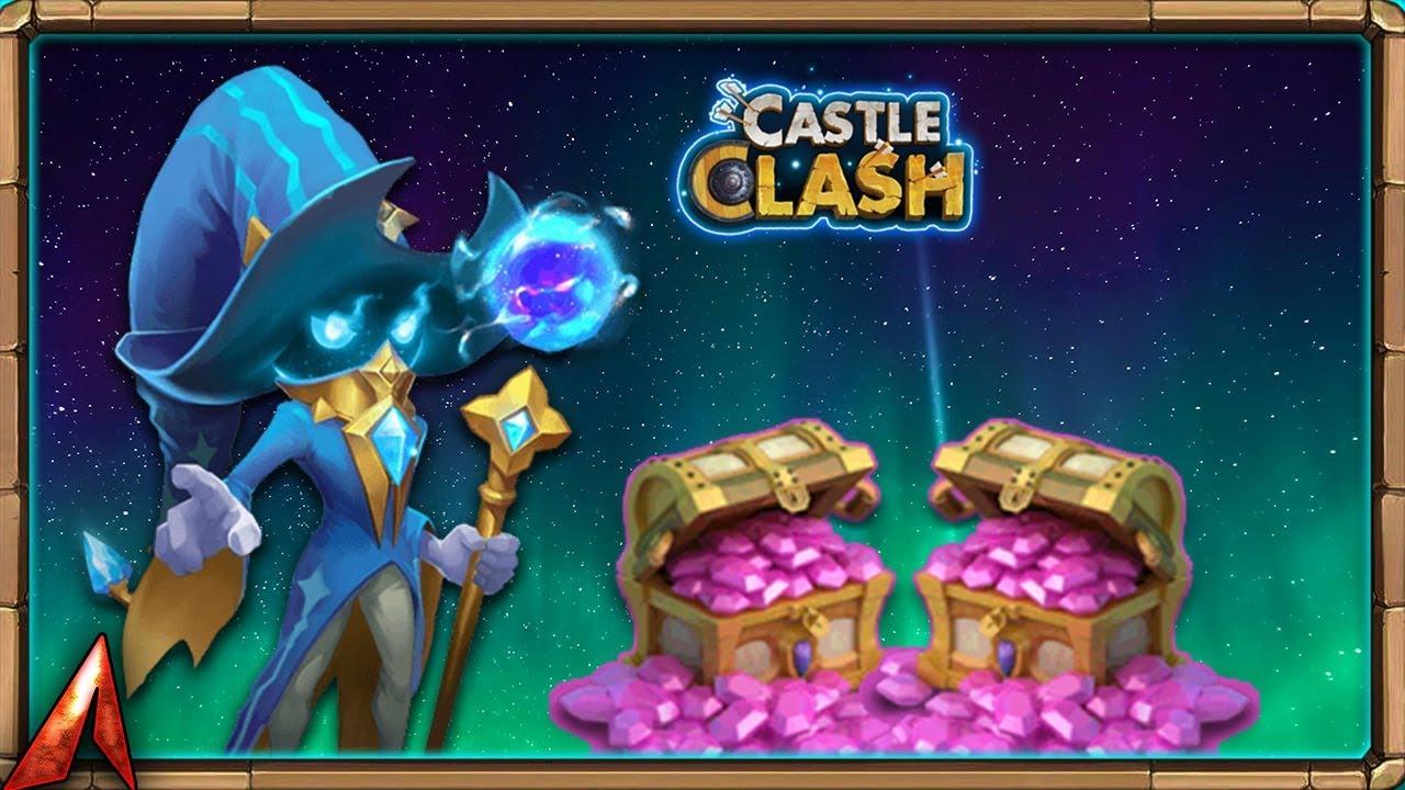 castle clash private server download apk