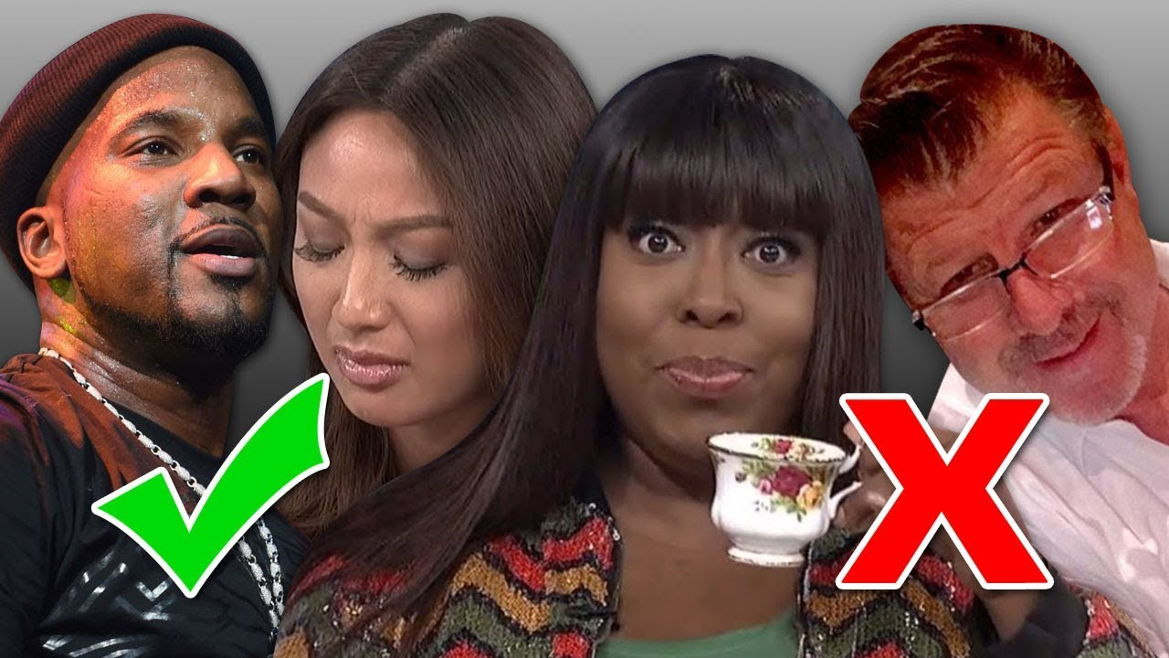 #JeannieMai Dark Meat Comments Resurface+PRAISED For Relationship w/Jeezy but Not Loni Love