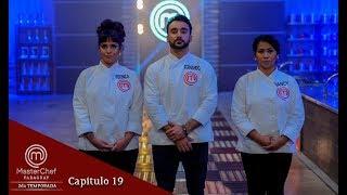 MASTERCHEF PARAGUAY (11/12/2018) | FINAL | 1RA PARTE | PGM 19 | TEMP 2