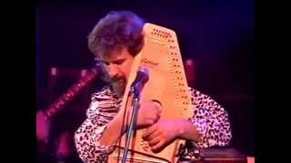 "Billy Connolly playing  ""My Home"" , on autoharp"