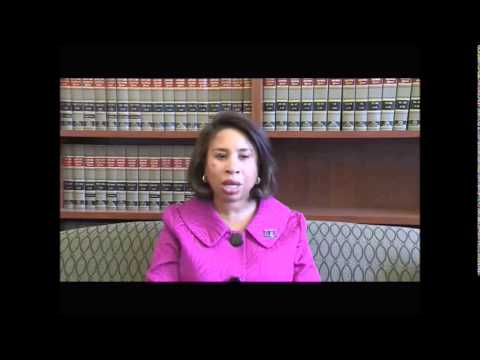Anna Blackburne Welcome Remarks from NAWJ President Judge Anna BlackburneRigsby