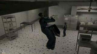 The Real World Trailer 1 (2003)  Max Payne Mod