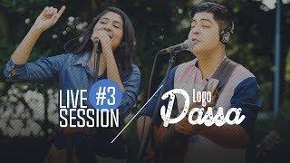 Canção e Louvor - Live Session #3 - Logo Passa