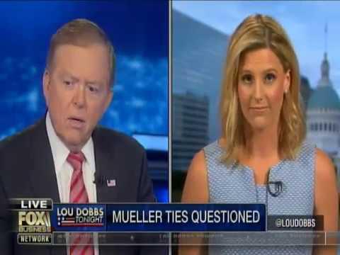 Barbara Smith on LDT on Fox Business 6/12
