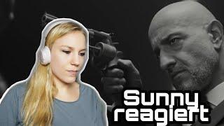 SUNNY REAGIERT AUF: EISBRECHER - OUT OF THE DARK